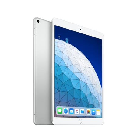 Apple iPad Air wi-fi + 4G 256GB Silver (2019)