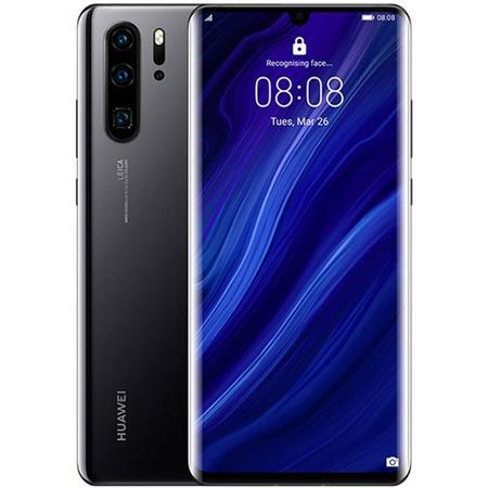 Huawei P30 Pro 6GB/128GB Black