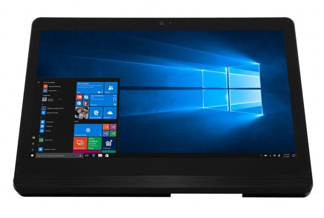 "MSI AIO Pro 16 Flex 8GL-024XEU 15.6"" Multi touch/1366x768 /N4000 Celeron/4GB/256"