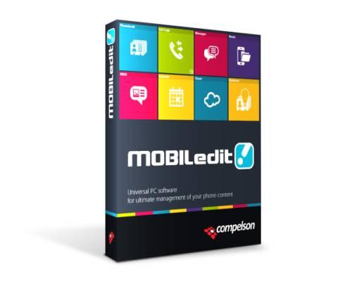Update Pack for MOBILedit! Family - 12 měs. aktualizací