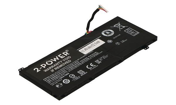 2-Power baterie pro ACER ( AC14A8L alternative ) Baterie (3 Články) 3 ?lánková B