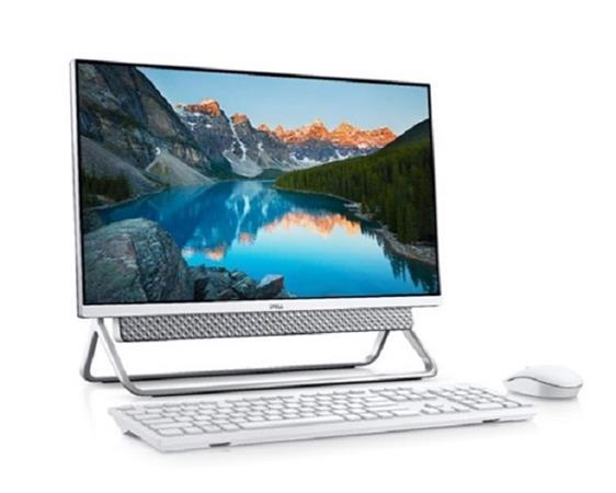 DELL Inspiron 5400 AIO/i7-1165G7/8GB/256GB SSD/1TB SATA/FHD/MX330 2GB/W10H