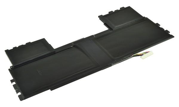 2-Power baterie pro ACER ( AP12E3K alternative ) Baterie do Laptopu 7,4V 3784mAh