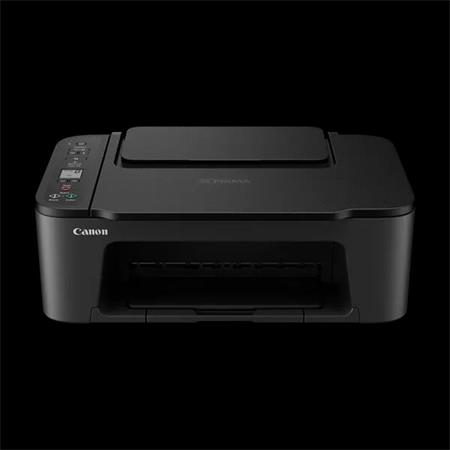 Canon PIXMA TS3450 - PSC/Wi-Fi/AP/4800x1200/PictBridge/USB black