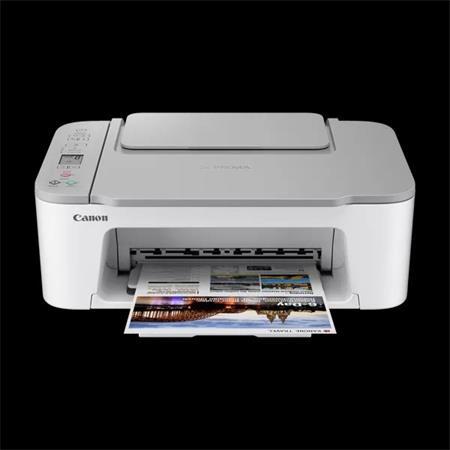 Canon PIXMA TS3451 - PSC/Wi-Fi/AP/4800x1200/PictBridge/USB white