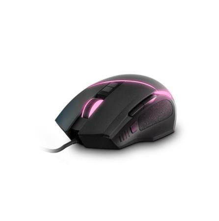 ENERGY Gaming Mouse ESG M2 Flash (špičková herní myš s 8 programovatelnými tlačí